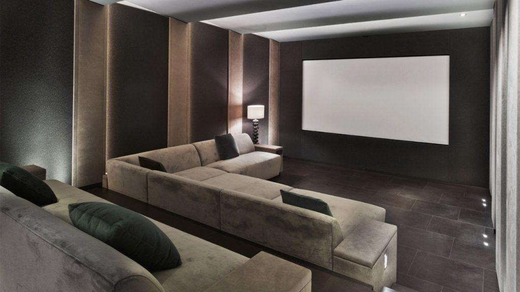 5 Tips Membuat Home Theater di Rumah Sendiri - My Property ...
