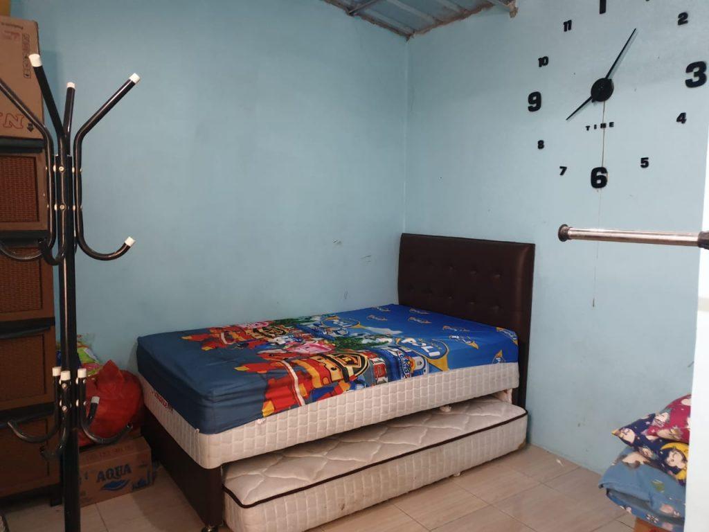 Over Kredit Rumah di Grand Resident Setu Bekasi - My ...